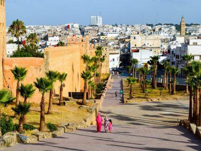 Марокко, Рабат