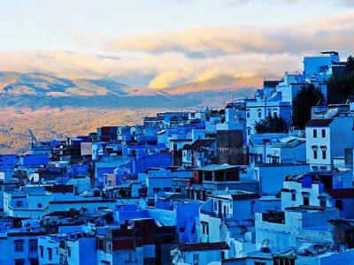 Марокко, Шефшауэн