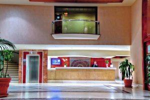 Mediterranean Hotel бронирование