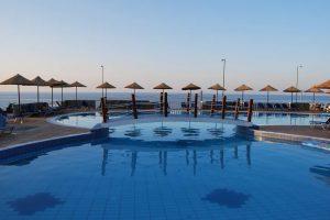 Mediterraneo Hotel бронирование