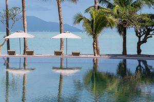 Melia Koh Samui Beach Resort бронирование