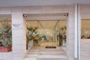 Memory Boutique Hotel бронирование