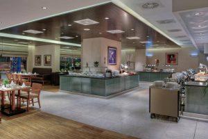 Mercure Dubai Barsha Heights Hotels Suites & Apartments бронирование