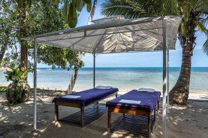 Mercure Koh Samui Beach Resort бронирование