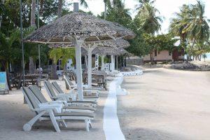 Milky Bay Resort бронирование