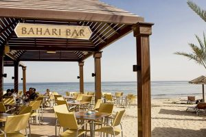 Miramar Al Aqah Beach Resort бронирование