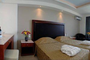 Mistral Mare Hotel бронирование