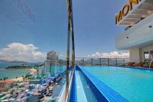 Monica Hotel Nha Trang бронирование