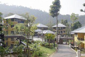 Moracea By Khao Lak Resort бронирование