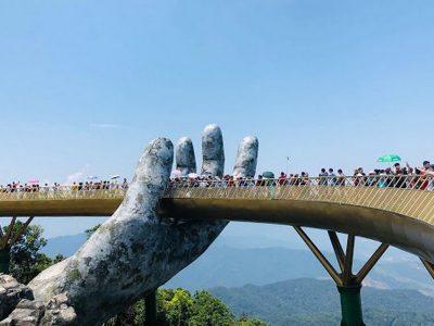 Япония - Мост