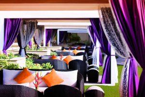 Movenpick Hotel Jumeirah Beach бронирование