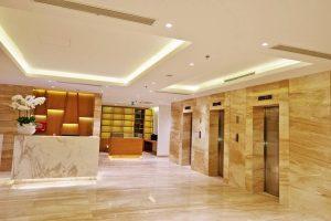 Nagar Hotel бронирование