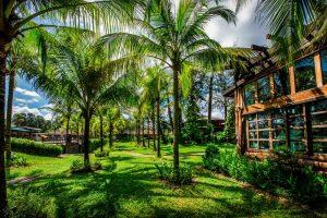 Naiyang Park Resort бронирование