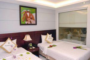 Nam Hung Hotel бронирование