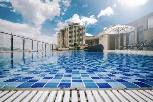Navada Beach Hotel бронирование