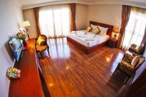 Nha Trang Palace Hotel бронирование