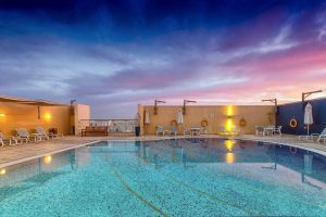 Nojoum Hotel Apartments Dubai бронирование