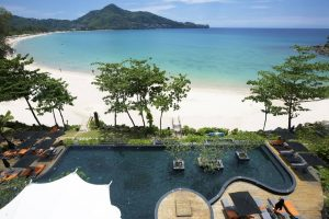 Novotel Phuket Kamala Beach бронирование