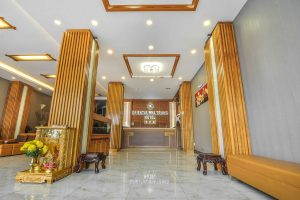 Oriental Nha Trang Hotel бронирование