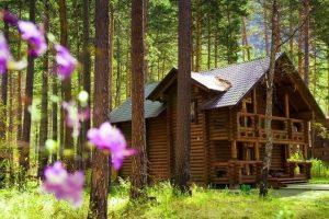Орлиное Гнездо, туристический комплекс бронирование