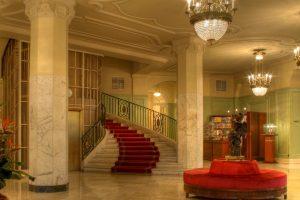 Отель Астория бронирование