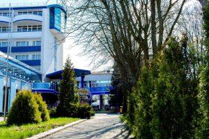 Отель Волна бронирование