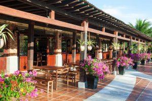 Pandanus Resort бронирование