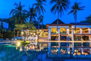 Panwa Boutique Beach Resort бронирование