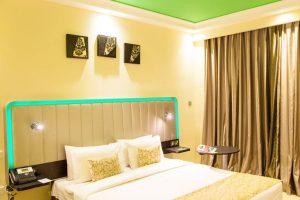 Pearl Park Deluxe Hotel Apartment бронирование