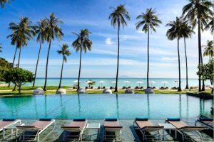 Phi Phi Island Village Beach Resort бронирование