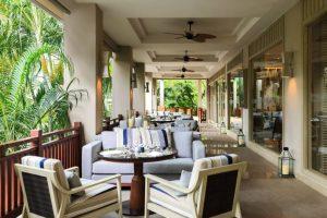 Phuket Marriott Resort And Spa Nai Yang Beach бронирование