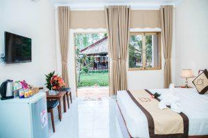 Phuong Nhung Hotel бронирование