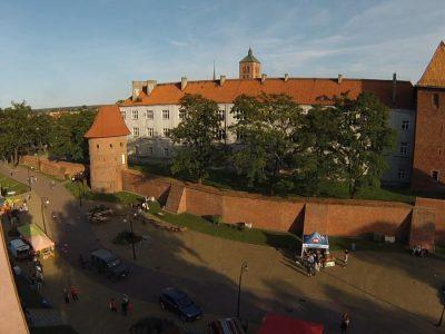 Польша, Бранево