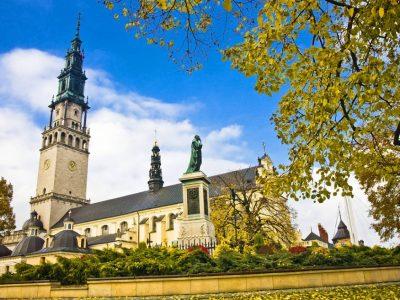 Польша, Ченстохова