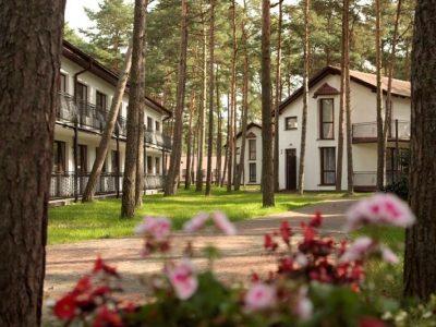 Польша, детский лагерь Феникс