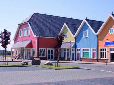 Польша, Гданьск, Fashion House
