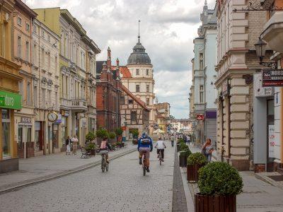 Польша, Иновроцлав