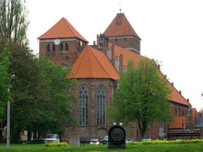 Польша, Кентшин, Растенбургский замок
