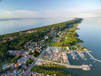 Польша, Крыница-Морска