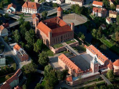 Польша, Лидзбарк-Варминский