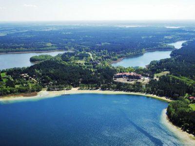 Польша, Мазурские озера