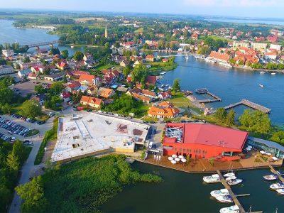 Польша, Миколайки