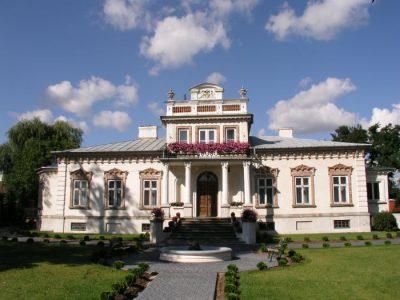 Польша, Мщонув