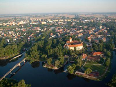 Польша, Пултуск