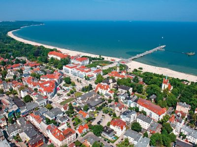 Польша, Сопот