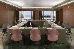 Porto Elounda Golf & Spa Resort бронирование