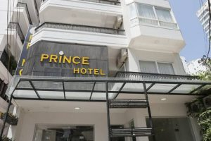 Prince Hotel Nhatrang бронирование