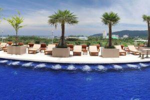 Princess Seaview Resort & Spa бронирование