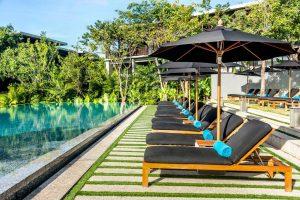 Pullman Phuket Arcadia Naithon Beach бронирование