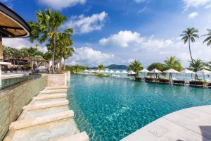 Pullman Phuket Panwa Beach Resort бронирование